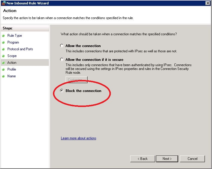 how to get a new ip address windows 7