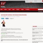 All Wrestling News