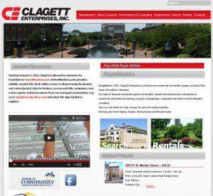 Clagett Home