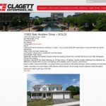 Clagett Listing With Picture