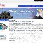 Time Shares For Vets Home